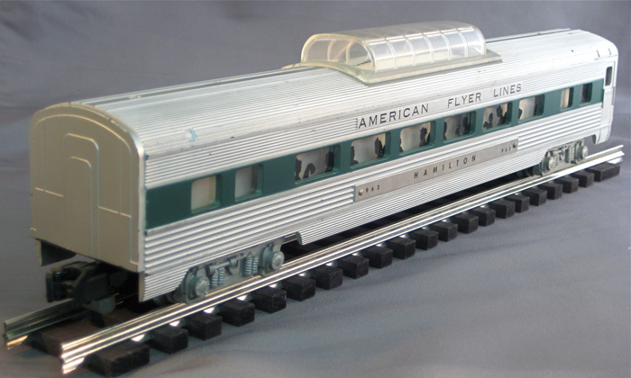 American Flyer Trains The Eli Whitney Museum And Workshop