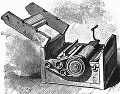 Image result for cotton gin