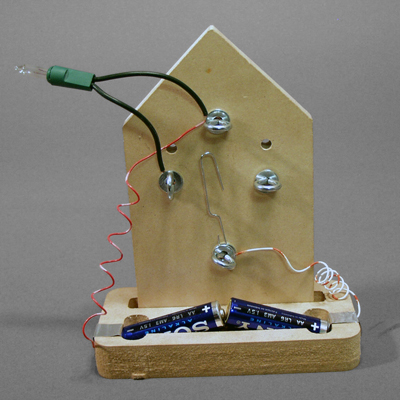 School Projects on Electricity Electricity V2014 Project