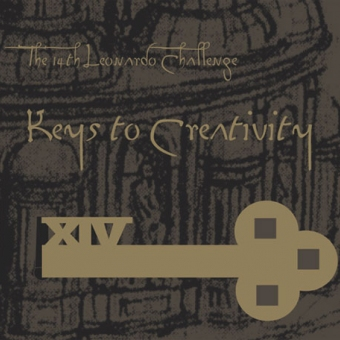 Keys to Creativity Logo