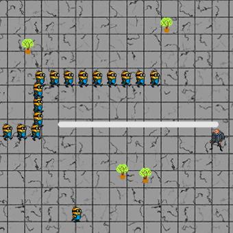 Computer: Minion Parade thumbnail