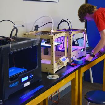 3D Printing Wk4