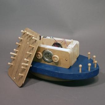 AG-Bell's-boat