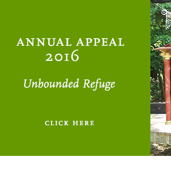 Annual Appeal 2016 thumbnail