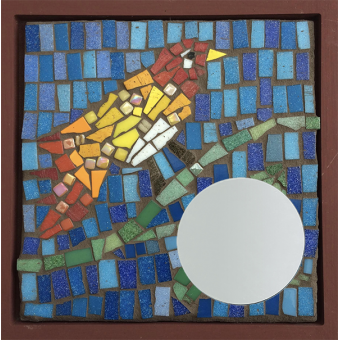 Pre-Holiday Mosaic Workshop – Sunday December 3rd