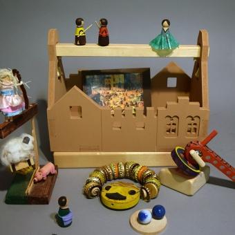 Bruegel's Toy Box
