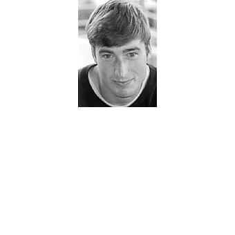 Portrait of Dave Cox