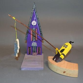 Ages 6 – 8: Balancing Minions thumbnail