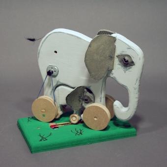 Rescuing Elephants thumbnail
