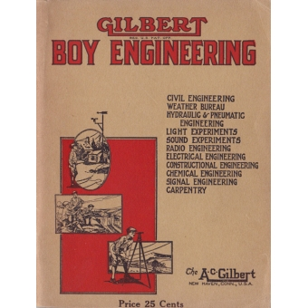 Boy Engineering (1920)