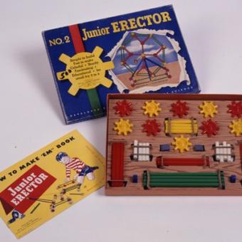 Junior Erector