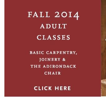 2014–2015 Adult Workshops thumbnail