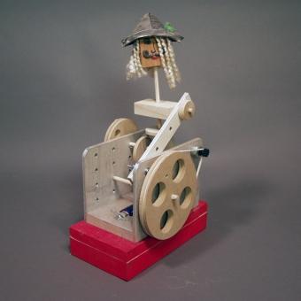 Gilbert-Motor-Box