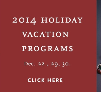 Holiday Programs 2014 thumbnail