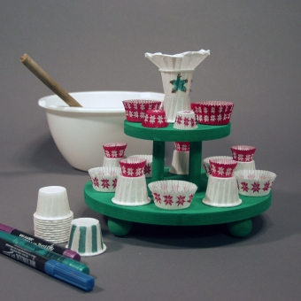 MicroCupcakes
