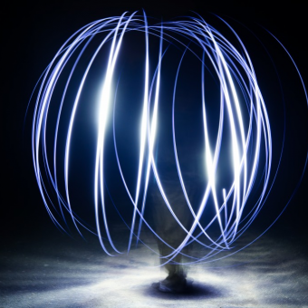 Painting with Light: – Digitally