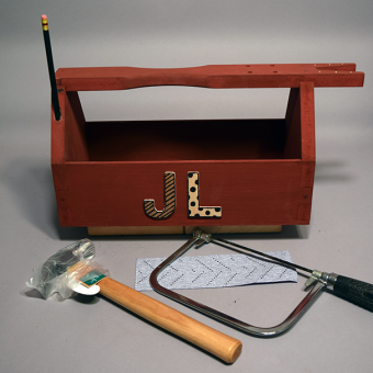 Your Own Tool Box
