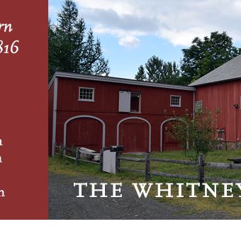 The Whitney Barn at 200 thumbnail