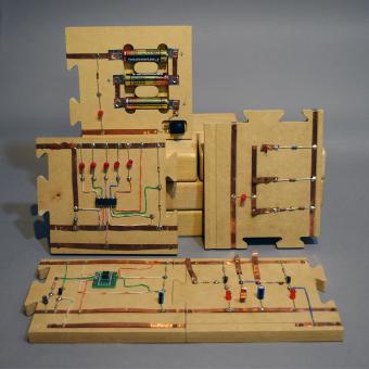 Intro to Electronics