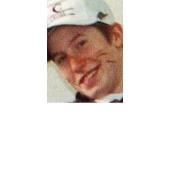 Portrait of Andrew Cox
