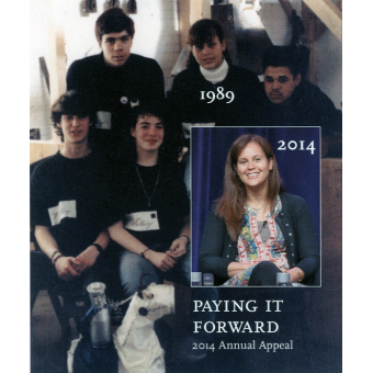 Annual Appeal 2014 thumbnail