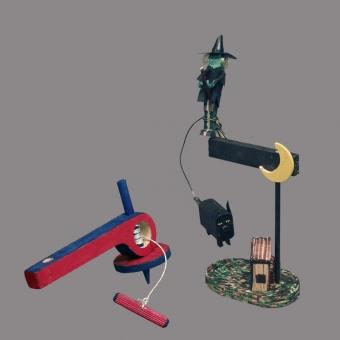 Balance / Folk Toys