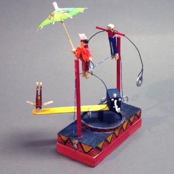 Balancing Circus