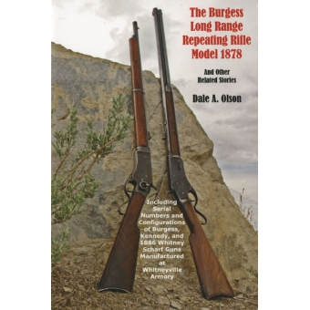 Long Range Rifles Cover