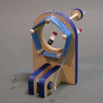 New Electromagnet