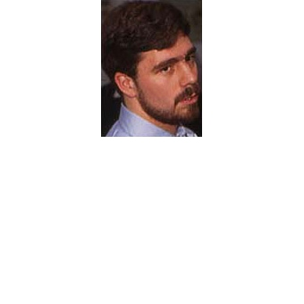 Portrait of Jonathan Parley