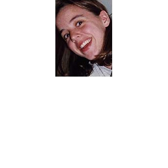 Portrait of Lauren Fister