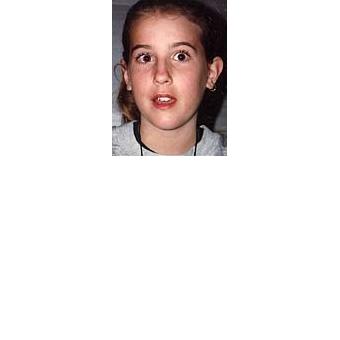 Portrait of Molly Hay