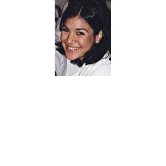 Portrait of Rachel Salguero