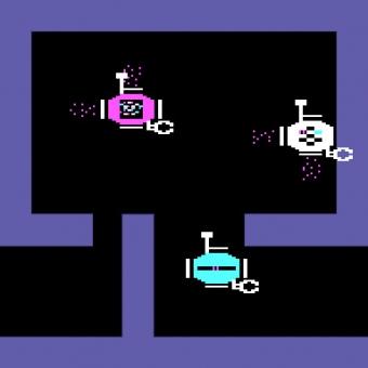 Scratch Robots thumbnail