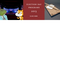 Thumbnail of Election Day 2013 Programs project