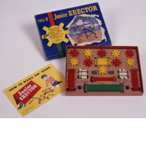 Thumbnail of Erector Sets project