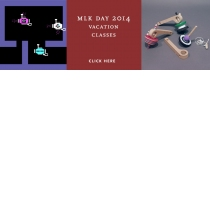 Thumbnail of Martin Luther King Day Programs 2014 project