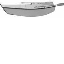 Thumbnail of Canoe or Dinghy project
