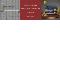 Thumbnail of Election Day 2014 project