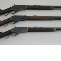 Thumbnail of Identifying Whitney Lever-Action Guns project
