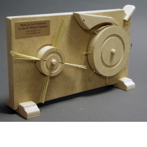Thumbnail of Cotton Gin Kit project