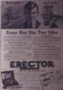 Erector-A Boy that has 2 Sides