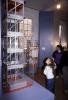 Erector Elevator at Eli Whitney