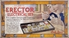 Erector Electrical Set