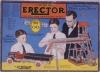 Erector Truck