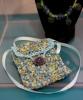 Ethel Berger. <i>Knot a Cellphone Bag</i>