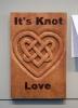 Warren Blessing Jr. <i>It's Knot Love</i>