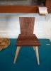 Tim Spratlin. <i>Chair</i>
