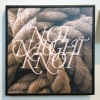 Brad Collins. <i>Not, Naught, Knot</i>