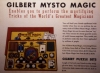 Gilbert mysto Magic